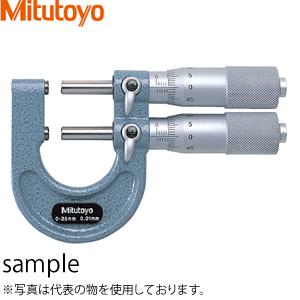 ミツトヨ(Mitutoyo) LMM-50(113-103) アナログリミットマイクロメータ 測定範囲:25~50mm