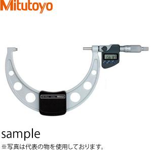 ミツトヨ(Mitutoyo) MDC-275MX(293-256-30) デジマチッククーラントプルーフマイクロメータ 測定範囲:250~275mm