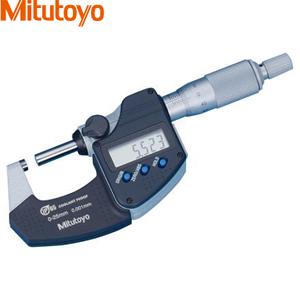 ミツトヨ (Mitutoyo) クーラントプルーフマイクロメータ MDC-25MX 293-230-30