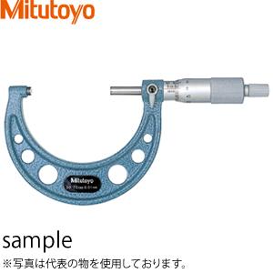ミツトヨ(Mitutoyo) OM-475(103-155) アナログ標準外側マイクロメータ 測定範囲:450~475mm