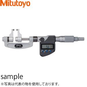 ミツトヨ(Mitutoyo) OMP-50MX(343-251-30) デジマチックキャリパー形外側マイクロメータ 測定範囲:25~50mm
