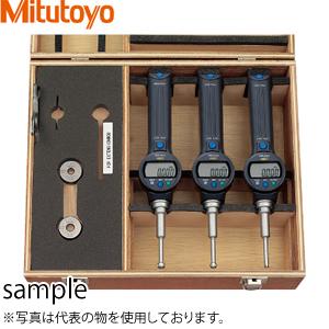 ミツトヨ(Mitutoyo) SBM-12CXFST(568-955) ABSボアマチック(三点式内径測定器) フルセット 測定範囲:6~12mm