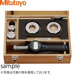 ミツトヨ(Mitutoyo) SBM-50CXST(568-926) ABSボアマチック(三点式内径測定器) エコノミーセット(測定ヘッド交換式) 測定範囲:25~50mm