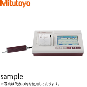 ミツトヨ(Mitutoyo) SJ-310(178-570-01) サーフテスト(現場形表面粗さ測定機) 標準駆動 0.75mNタイプ