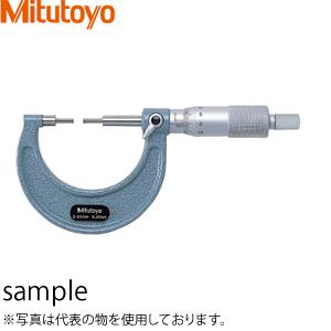 ミツトヨ(Mitutoyo) SPM-100(111-118) アナログスプラインマイクロメータ 測定範囲:75~100mm