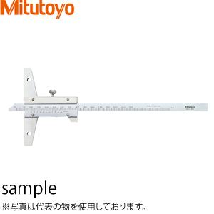 ミツトヨ(Mitutoyo) VDS60(527-204) デプスゲージ 測定範囲:600mm