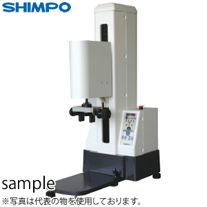 日本電産シンポ DSP-10 電動トルク試験機