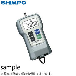 日本電産シンポ FGJN-20 経済タイプデジタルフォースゲージ