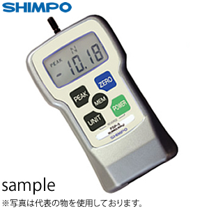 日本電産シンポ FGP-2 高機能タイプデジタルフォースゲージ