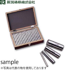 新潟精機 PG-1 鋼ピンゲージセットPG(プラス) 組数:190本組