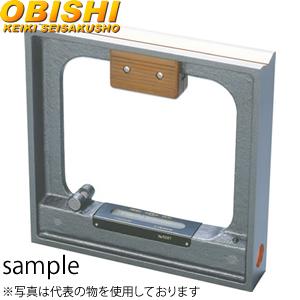 輝く高品質な AB103 角形水準器(工作用):セミプロDIY店ファースト 大菱計器-DIY・工具