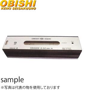 大菱計器 AC303 精密角形水準器(JIS B7510A級)