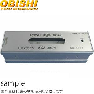 大菱計器 AD202 角形水準器(工作用) 呼び200 感度0.05