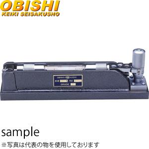 大菱計器 AG102 マイクロ式傾斜水準器