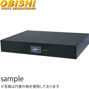 大菱計器 BA104 石製精密定盤00級