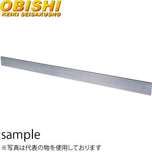 大菱計器 EC204 長方形直定規B級 焼入品