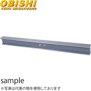 大菱計器 ED103 コウ形ストレートエッジ(幅広形) A級 焼入品