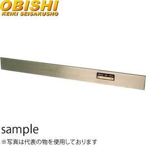 大菱計器 EL107 普通形ストレートエッジ 焼入品