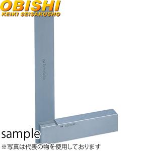 大菱計器 FE205 台付直角定規 左勝手形 JIS B7526規格品
