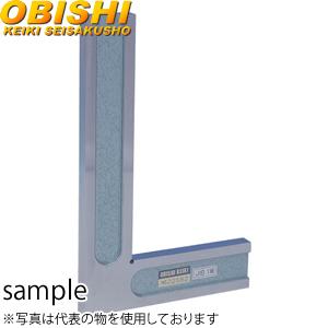 大菱計器 FG207 アイ形直角定規 JIS B7526規格品 2級 焼入品