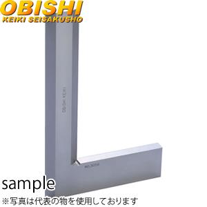 大菱計器 FH102 刃形直角定規III形 JIS B7526規格品 焼入品