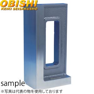 大菱計器 GB102 鋳鉄製直角定盤