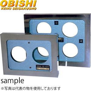 大菱計器 GE-1002 超精密スチール製マスターアングル 焼入品