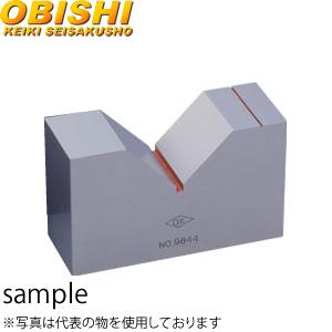 大菱計器 JB103 超硬付精密VブロックAA級 焼入品