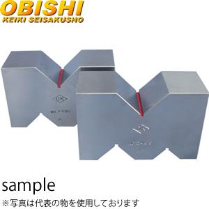 大菱計器 JE105 鋳鉄製A形VブロックA級