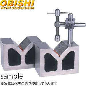 大菱計器 JG102 鋳鉄製金具付Vブロック