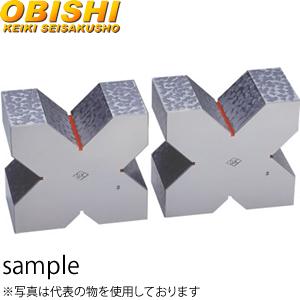 大菱計器 JL101 鋳鉄製X形Vブロック