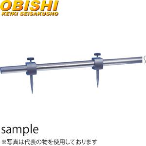 大菱計器 PK103 スチールビームトランメル丸
