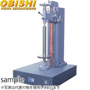大菱計器 SVP203 石製縦形偏心検査器(VPG形)