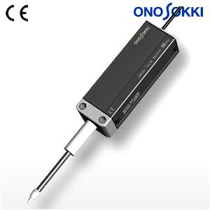 小野測器 GS-5050A ロングストロークタイプリニアゲージセンサ 測定範囲:50mm