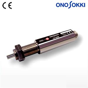小野測器 LG-9200 光電式回転検出器 オプトファイバーセンサ