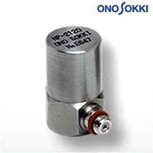 直営店 汎用タイプ加速度検出器 小野測器 正規品 NP-2120 電荷出力型加速度検出器 s2 感度:5pC m