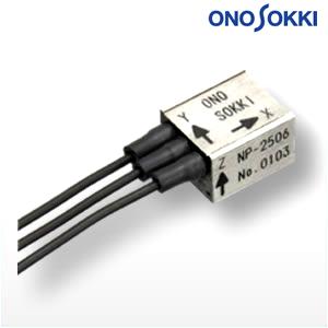 小野測器 NP-2506 NP-2506 電荷出力型加速度検出器 小野測器 感度:0.04pC/(m/s2), ARAKI SPORTS:c09dc742 --- officewill.xsrv.jp
