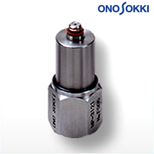 小野測器 NP-3121 1軸プリアンプ内蔵型加速度検出器 感度:1mV/(m/s2)
