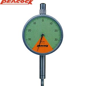 尾崎製作所(PEACOCK) 107Z 指針1回転未満ダイヤルゲージ