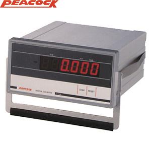 尾崎製作所(PEACOCK) C-500 デジタルカウンタ