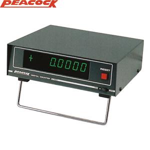 2021年最新入荷 尾崎製作所(PEACOCK) RL C-7HS 外部RESET RL デジタルカウンタ LATCH付 高分解能タイプ 外部RESET/ LATCH付, ナギソマチ:2f9915ce --- fotomat24.com