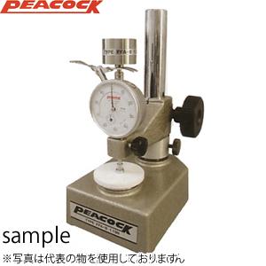 尾崎製作所(PEACOCK) FFA-1 定圧厚み測定器 スタンドタイプ