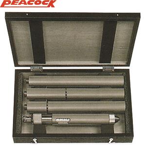 尾崎製作所(PEACOCK) HU-1 インサイザー (内径測定器)