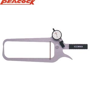 尾崎製作所(PEACOCK) LA-22 キャリパーゲージ 外測タイプ