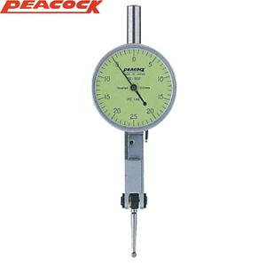 尾崎製作所(PEACOCK) PC-1AE 超低圧用ピクテスト縦形