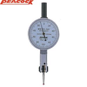 尾崎製作所(PEACOCK) PCN-2BU 非磁性・非通電ニューピクテスト縦形