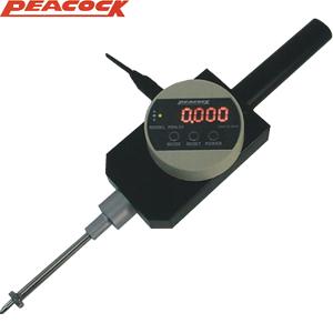 尾崎製作所(PEACOCK) PDN-51 デジタルゲージ 表示一体型タイプ