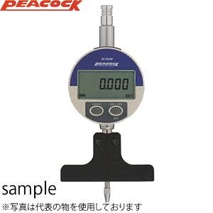 尾崎製作所(PEACOCK) T2-257W デジタルデプスゲージ