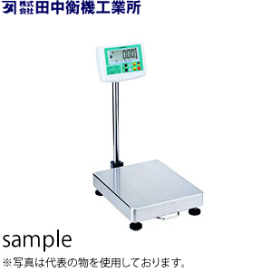 田中衡機工業所 PF9-6N 小型電子秤パーフェクションスケール ひょう量:6kg