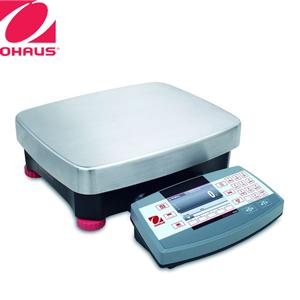 オーハウス 台はかり R71MD60JP レンジャー7000 防水デジタルはかり ひょう量60kg / 最少表示1g